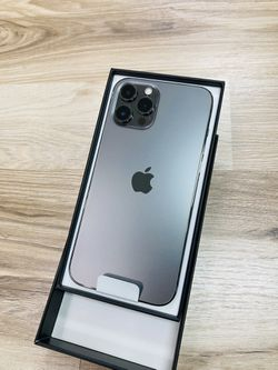 IPHONE 12 PRO MAX/UNLOCK/128GB/AVAILABLE NOW/YOU CAN FINANCE IT O PAY CASH/NO CREDIT/$50-$80DOWN Thumbnail