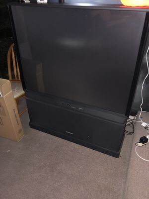 50 inch tv for Sale in Midlothian, VA