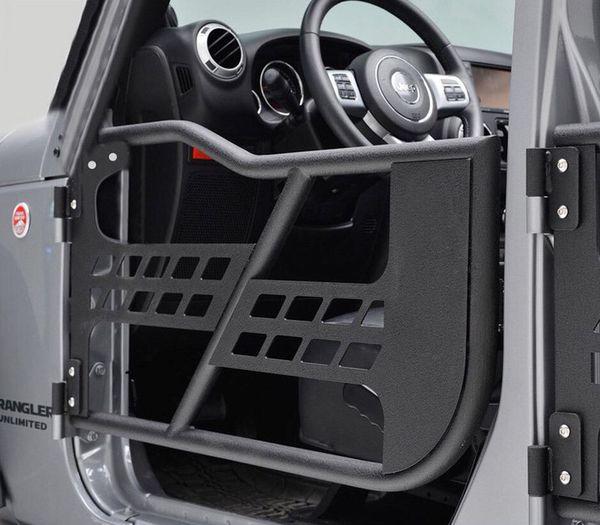 Tube Door (2 Door)For Jeep Wrangler JK 07+ For Sale In