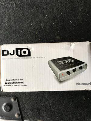 Dj equipment for Sale in Hawthorne, CA