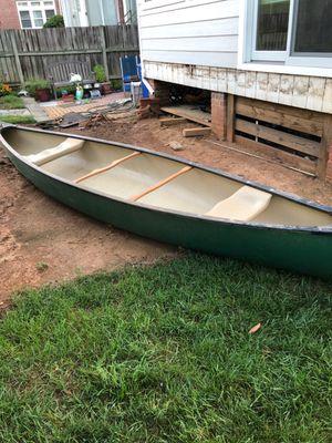 Canoe for Sale in Leesburg, VA