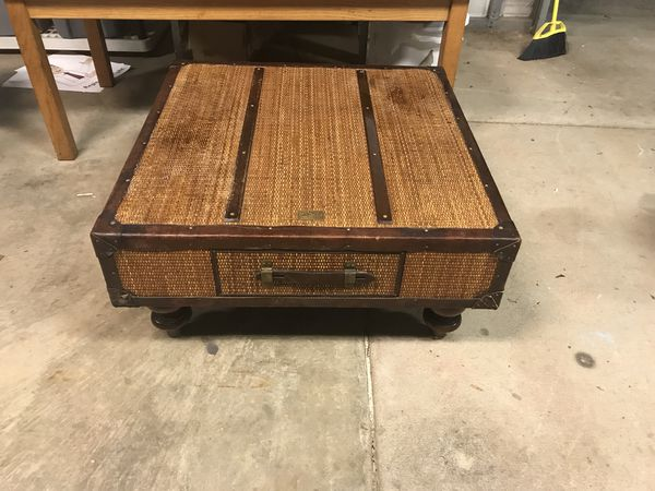 Unique Coffee Table For Sale In Charlotte NC