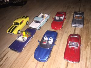 Classic car Christmas ornaments for Sale in Laguna Niguel, CA