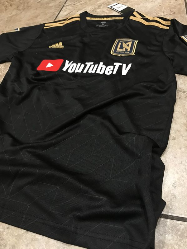 19350d819 Carlos Vela LAFC jersey authentic for Sale in Litchfield Park