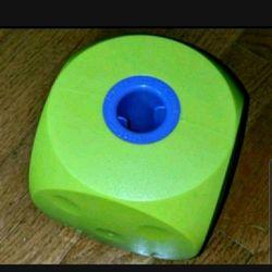 Dog toy/treat dispenser  Thumbnail