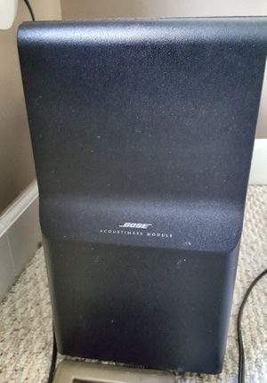 Home Theater Entertainment System in excellent condition for Sale in Springfield, VA
