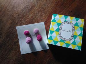 Brand New Stella&Dot double drop earrings for Sale in OR, US