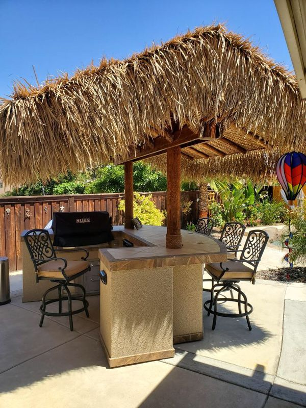 Bbq Island And Palapa For Sale In Murrieta Ca Offerup