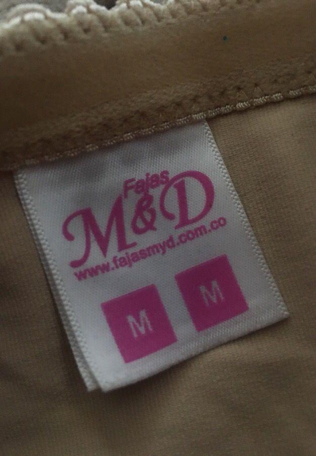 M& d waist trainer r