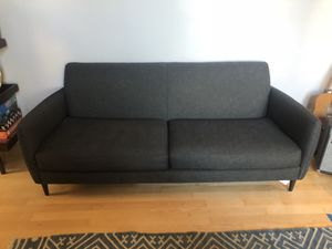 Crate and Barrel Sofa for Sale in Washington, DC