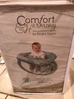 Baby Cart Cover Thumbnail