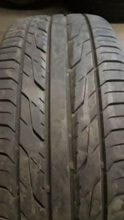 205 50 r17 (?) Good used tires Thumbnail