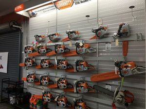 Stihl Outdoor Power Equipment for Sale in Clermont, FL