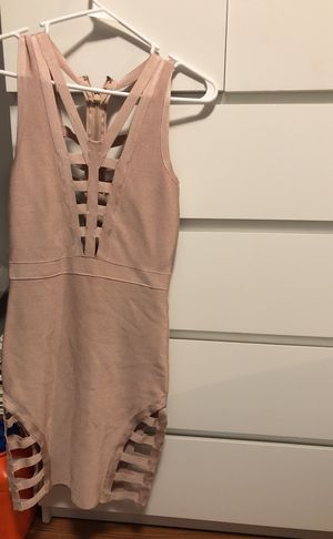 Bebe bodycon dress for Sale in Boston, MA
