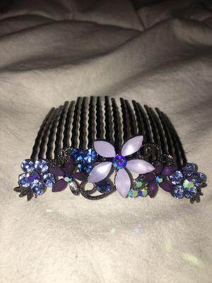 Women's swarovski Hair Clip for Sale in Arlington, VA
