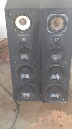 Polk audio Thumbnail