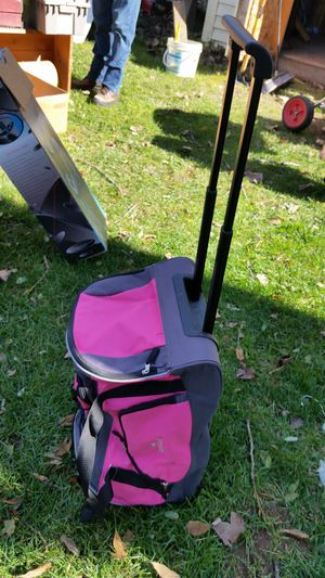 Wheeled travel duffle for Sale in White Lake charter Township, MI