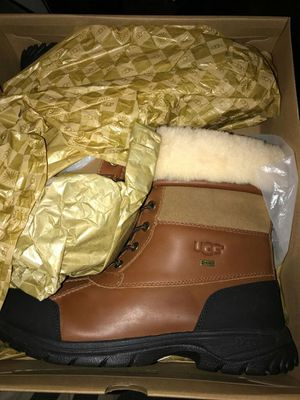 Uggs Men boots size 11 for sale  Tulsa, OK