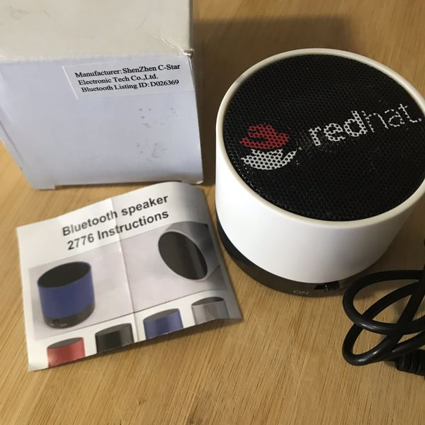 New and Used Bluetooth speaker for Sale in Costa Mesa, CA