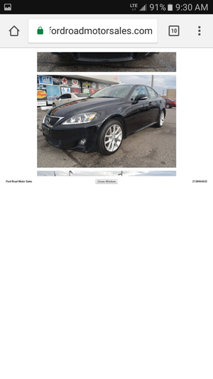 2011 Nissan Maxima For Sale In Dearborn Mi Offerup