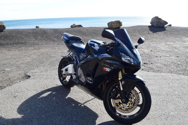 Honda Cbr600rr 2005 Perfect Beginner Bike For Sale In Ventura Ca Offerup