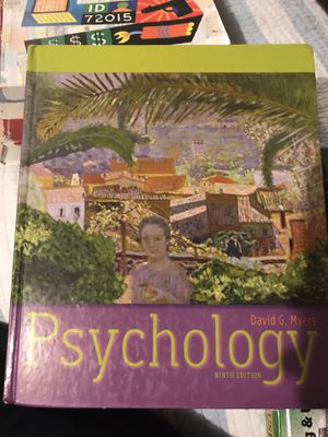 College course book for Sale in Austin, TX