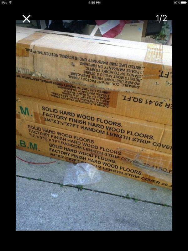 DBM Hardwood Flooring Asian Rosewood For Sale In Naples FL OfferUp - Dbm hardwood flooring