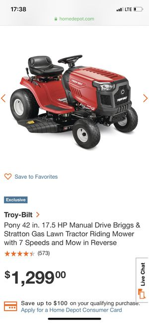 New and Used Tractor for Sale in Doral, FL - OfferUp