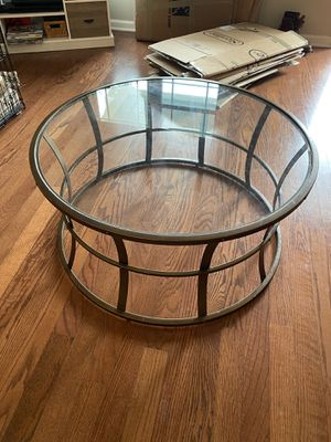 Photo Pottery Barn Coffee Table