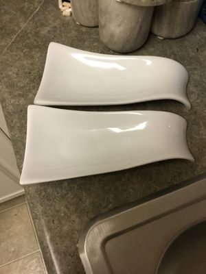 2pc Silverware Holders for Sale in Rockville, MD