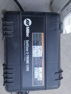 Miller X-treme 12V Suitcase welder for Sale in Winter Garden, FL