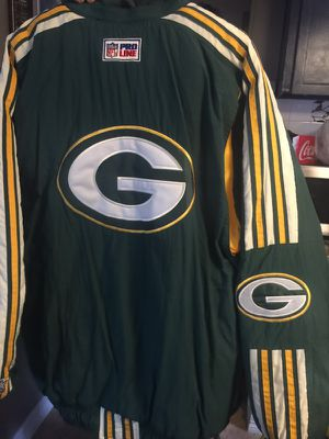 GreenBay packers vintage jacket for Sale in Denver, CO