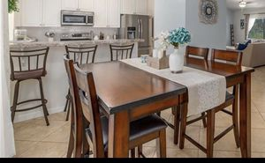 City Furniture Dining Room Set 4 Chairs Included For In Port St Lucie