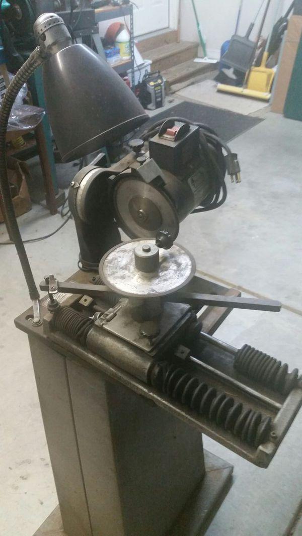 Foley Belsaw Model 310 Grinder For Sale In Garner NC OfferUp