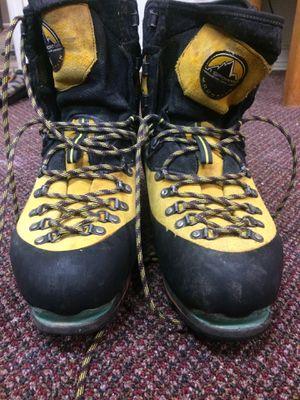 La sportiva Nepal evo size 11 for Sale in Leavenworth, WA