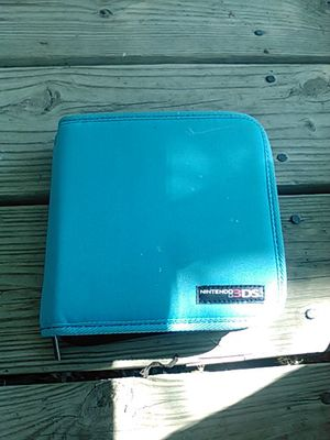Its Nintendo 3ds with 4 games but no charger, used for sale  Paola, KS