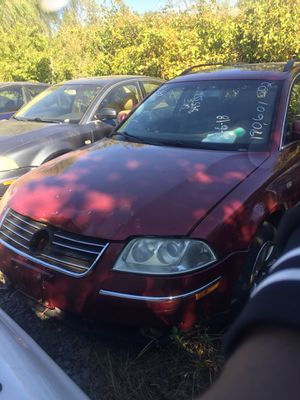 Volkswagen Passat for Sale in Oxon Hill, MD