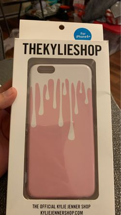 Kylie Phone Case Thumbnail