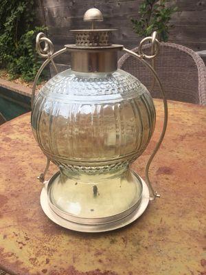 Decorative lantern for Sale in Houston, TX