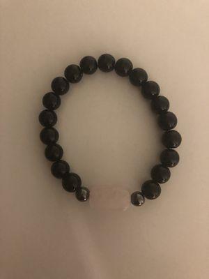 Rose Quartz Bracelet for Sale in MD, US