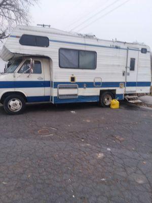 Motor home for Sale in Salt Lake City, UT