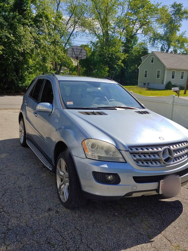 2006 Mercedes Benz ML350 for Sale in Haverhill, MA - OfferUp