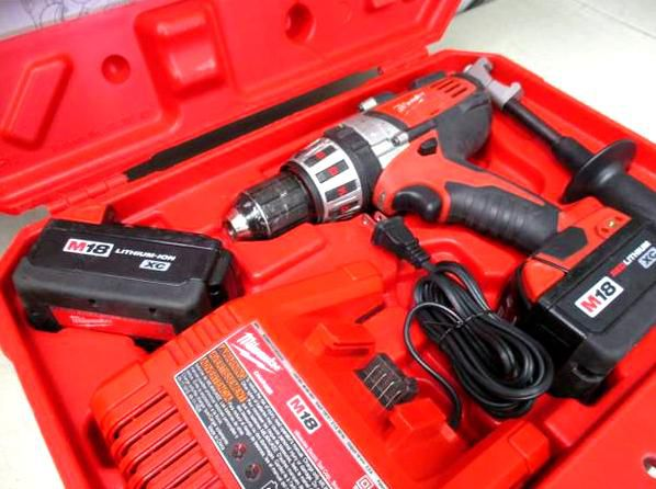 "Bosch GBH2-28L 1-1/8"" SDS plus Bulldog Hammer Drill 205974"