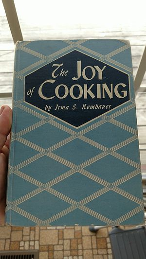 1946 the joy of cooking for Sale in Appomattox, VA