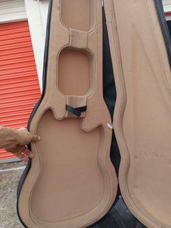 Electric Guitar Case Thumbnail