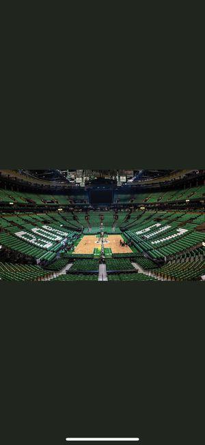 Celtics Tickets Available: 12/6 vs Knicks, 12/10 vs Pelicans, 12/14 vs Hawks for Sale in Lynn, MA