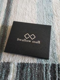 Swallow mall wallet Thumbnail