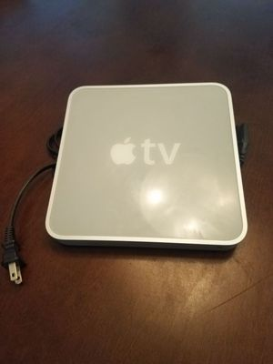 Apple Tv jail broken 1st or 2nd gen for sale  US