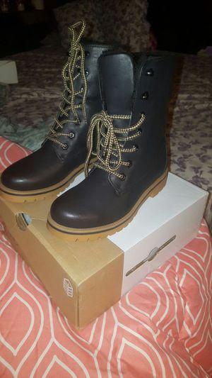 Boots 7.5 women for Sale in Fairfax, VA