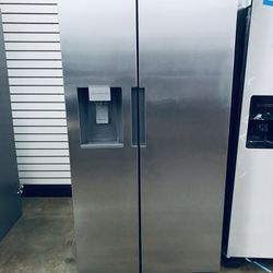 💥Refrigerator $39 down payment, Kissimmee Fl, ask for JOHELYN and get 10% off Thumbnail